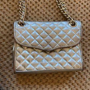 Rebecca Minkoff Mini Quilted Affair Crossbody Bag